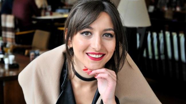 Милена Антовска во тандем со новата љубов среде Скопје!